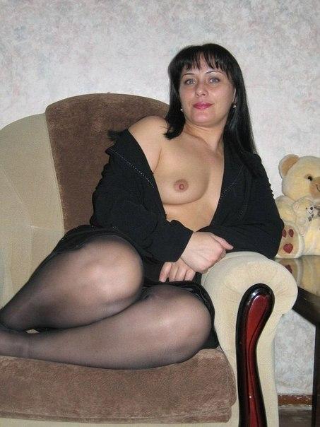 Аматорская эротика и секс сисястых мамуль 27 фото