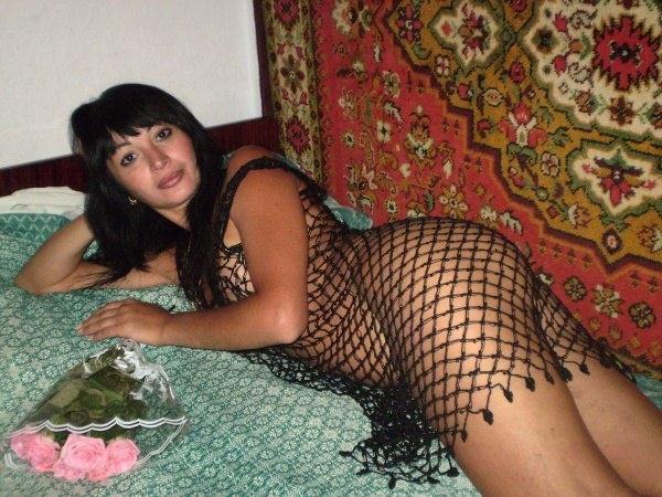 Аматорская эротика и секс сисястых мамуль 31 фото
