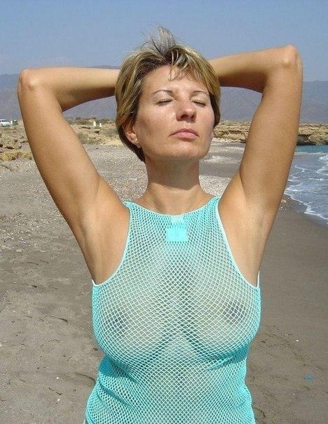 Домашняя подборка мастурбации от тёток с большими буферами 4 фото