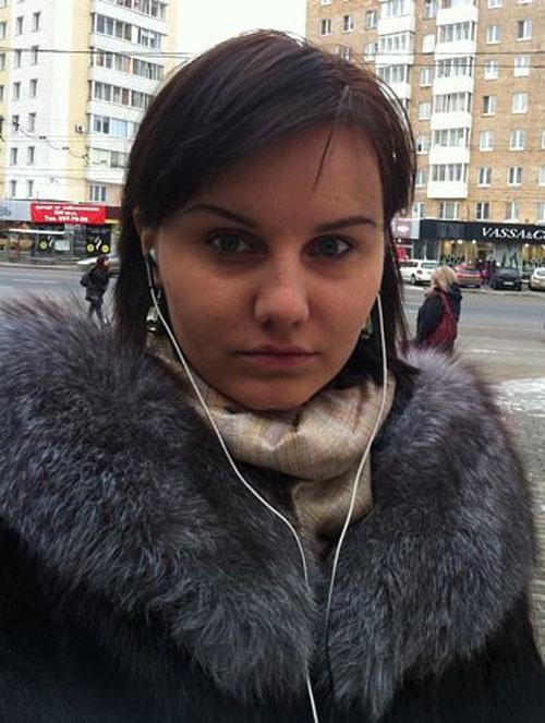 Частный архив студентки МГУ, ставшей эро моделью 3 фото