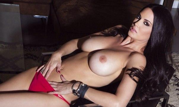 Эротическая подборка красивых баб с большой грудью 6 фото