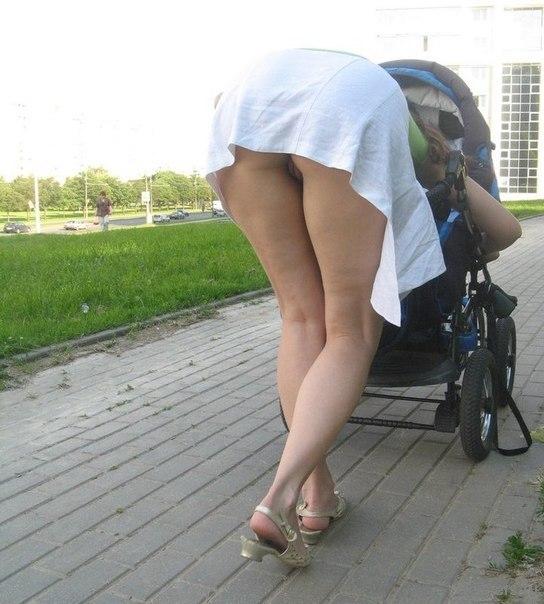 Упругие попки и голые киски молодых славянок 17 фото