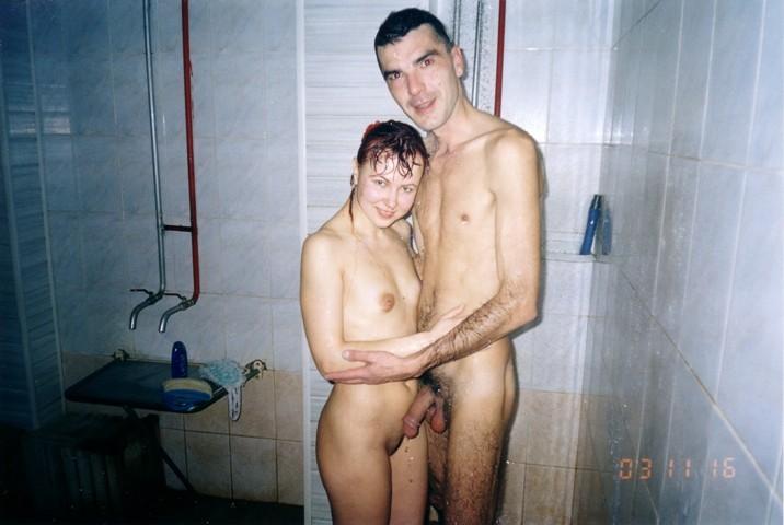 Подборка секс русских любителей из 90-х 7 фото