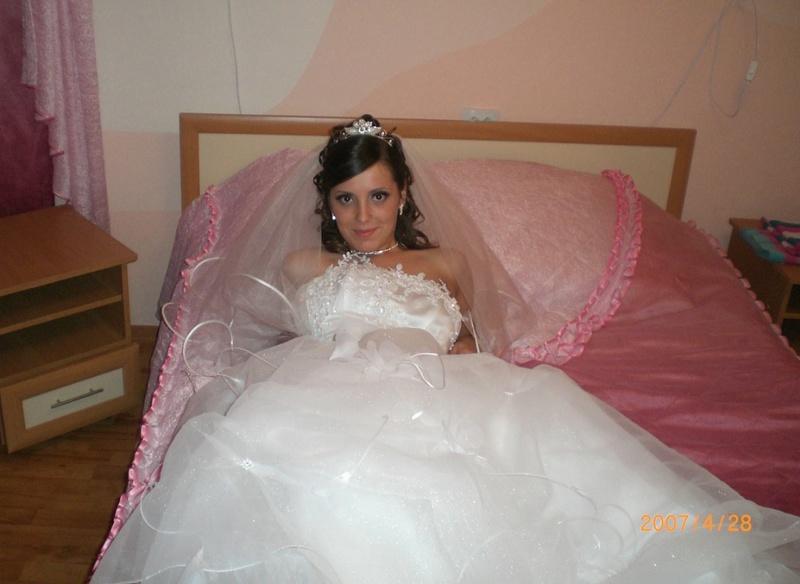 После свадьбы молодожены из Киева натрахались всласть 3 фото