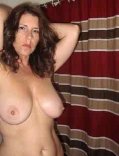 Подборка больших доек женщин от 30 лет