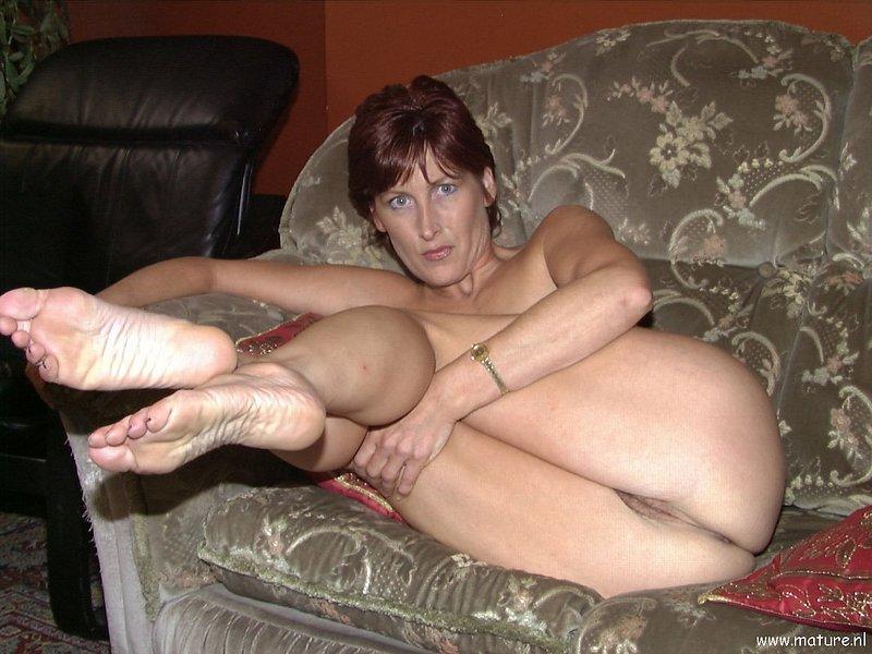 Эротика старой рыжей женщины 5 фото