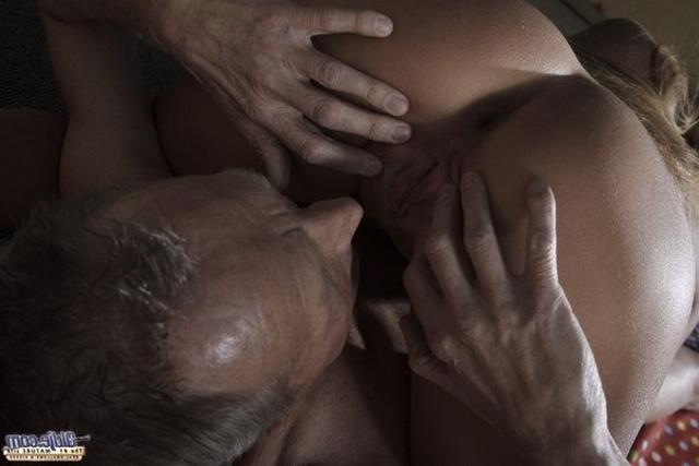 Страстный секс минет и куни 9 фото