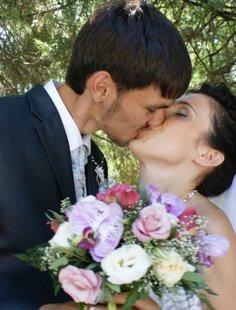 Первая брачная ночь молодожен после ЗАГСа