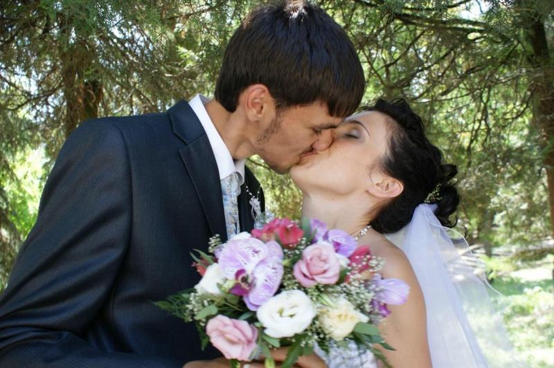 Первая брачная ночь молодожен после ЗАГСа 3 фото