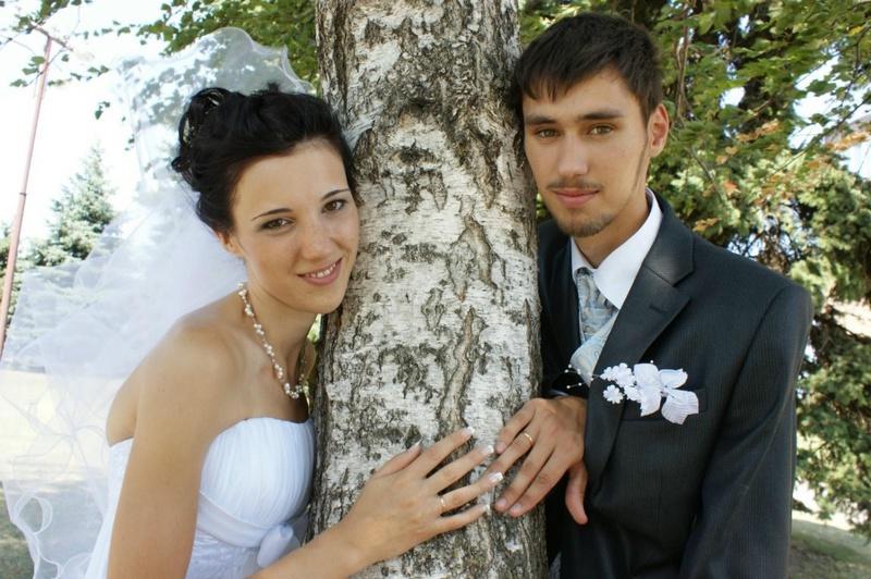 Первая брачная ночь молодожен после ЗАГСа 1 фото