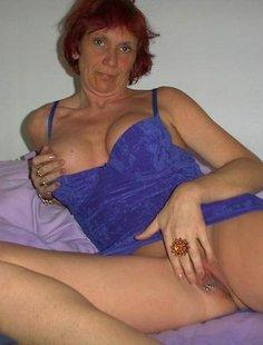 Коллекция снимков голых бабулек и женщин за 35