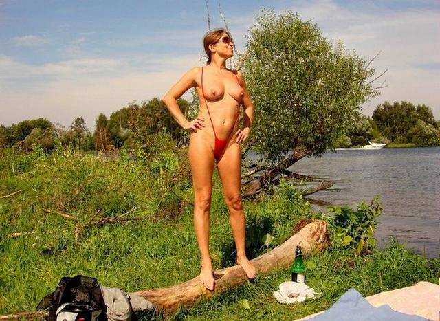 Коллекция снимков голых бабулек и женщин за 35 1 фото