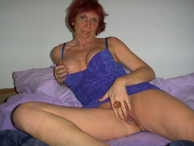 Коллекция снимков голых бабулек и женщин за 35 27 фото