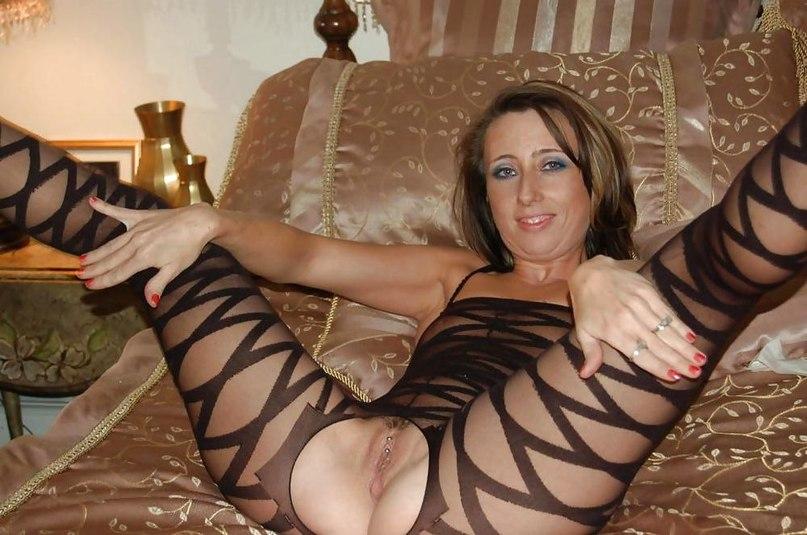 Мамули оголяются для эротического вечера с любимыми 2 фото