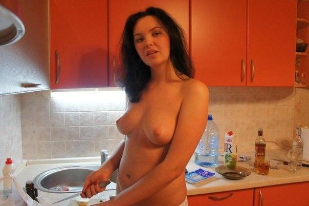 Сборник голых жен и в нижнем белье 23 фото