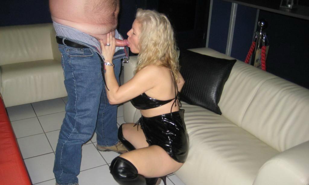 Страстные парочки занимаются оральным сексом 7 фото
